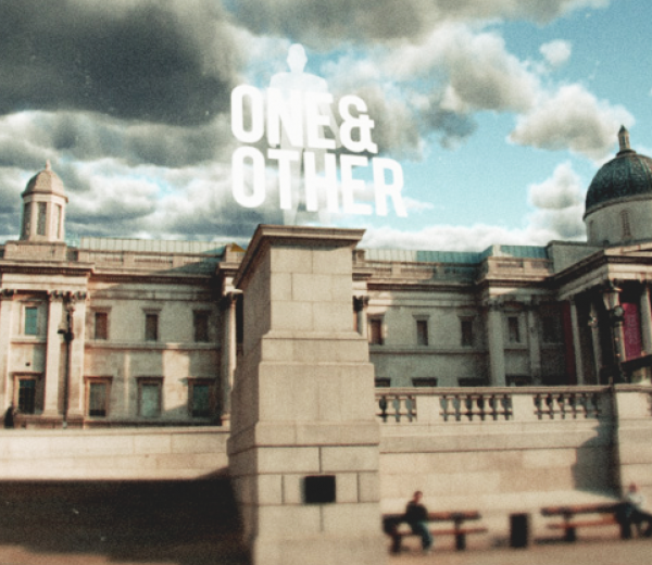 One and Other Promo