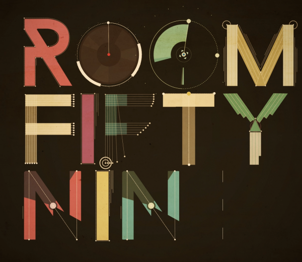 Room Fifty Nine