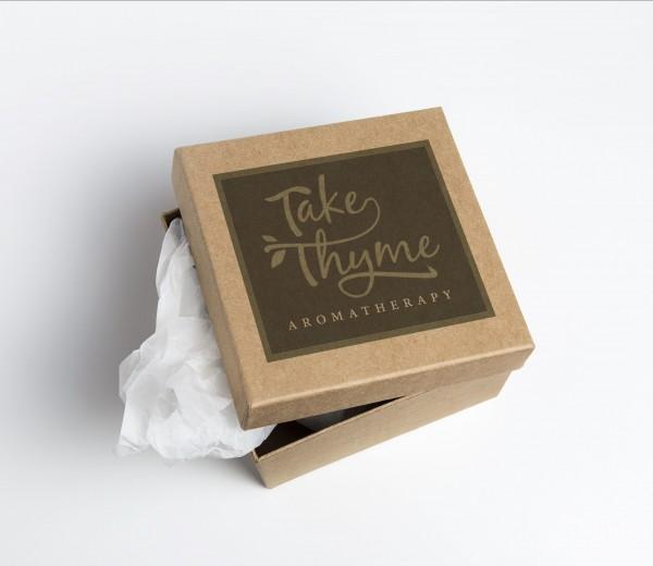 Take Thyme Aromatherapy